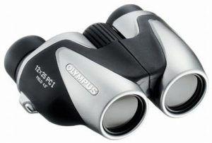binoculares Olympus 8-16x40 PCI