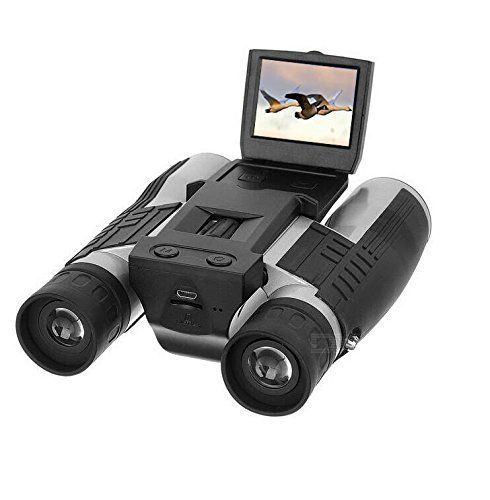 Pantalla LCD HD-cámara digital-12 x 32-5 mp