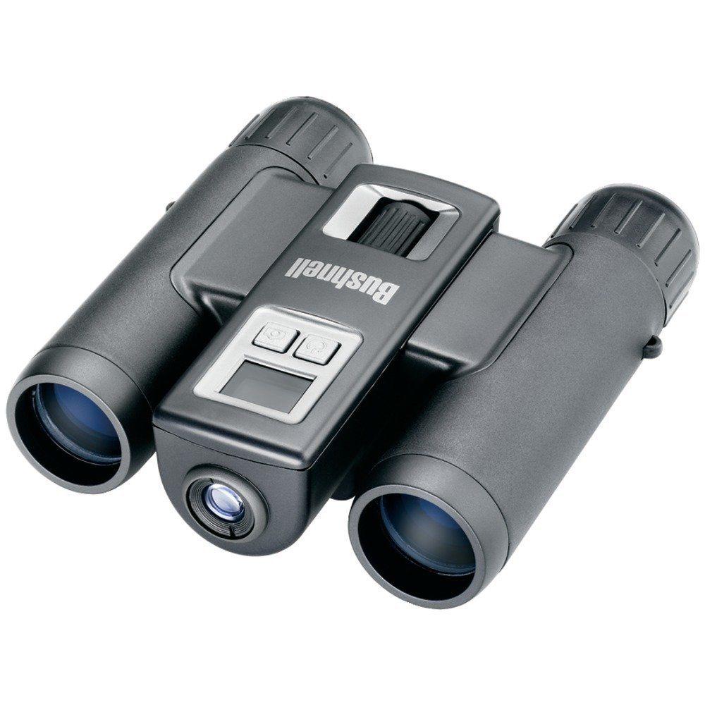 Bushnell 10×25-Camara digital 1.3 MP-Ranura SD
