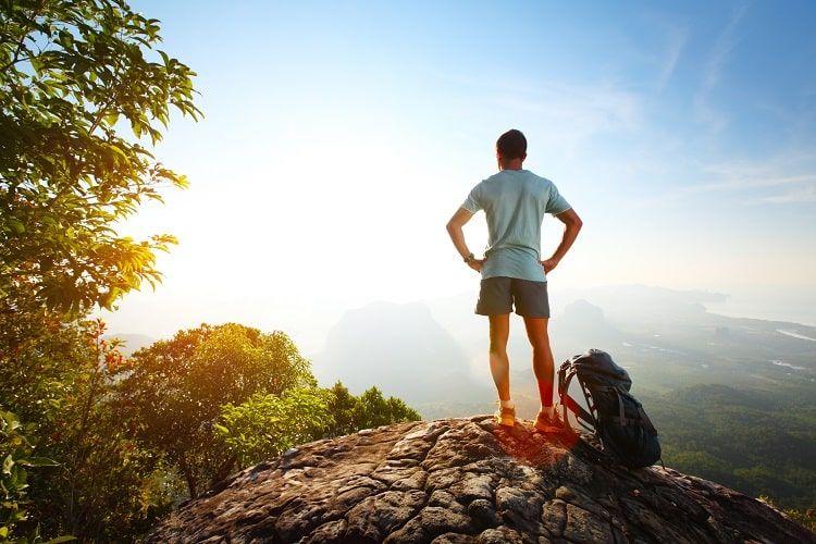 ¿Por qué el senderismo es uno de los mejores deportes en la actualidad?